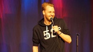 Thomas Schwieger NDR Comedy Contest I