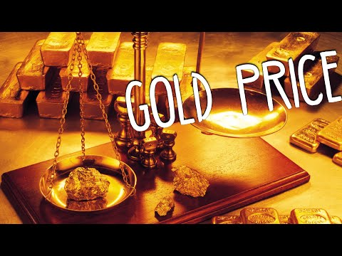 "Math behind gold prices "" spot price and premium"""