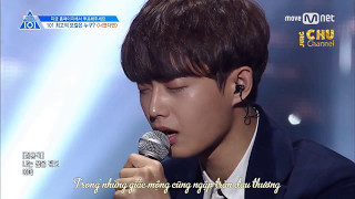 [VIETSUB] IF IT IS YOU - Vocal Team @ PRODUCE 101 season2 170512 EP.6 thumbnail