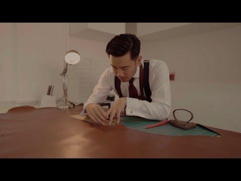 The Originals – Bespoke Shoemaker, Joshua Leong