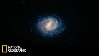 Tak wygląda wszechświat! - Kosmos