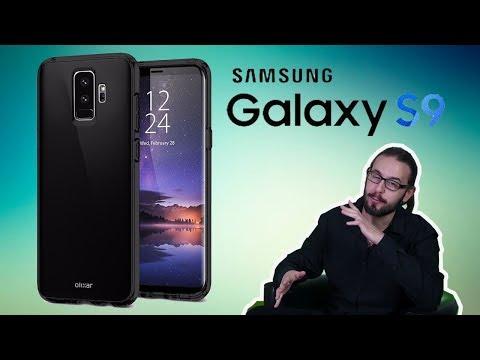 SAMSUNG GALAXY S9 : on vous dit tout avant sa sortie !