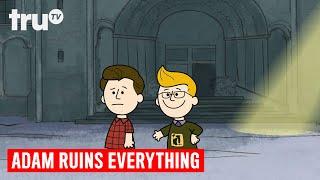 Adam Ruins Everything - The Raucous, Pagan Origins of Christmas