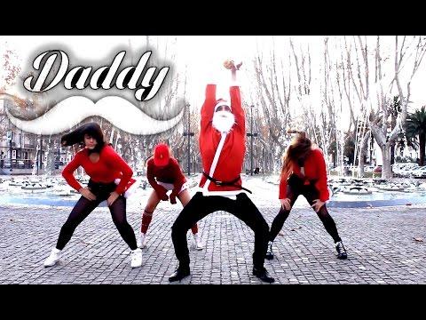 PSY - DADDY (ft. CL - 2NE1) Dance Christmas Ver. [CutieScythe]