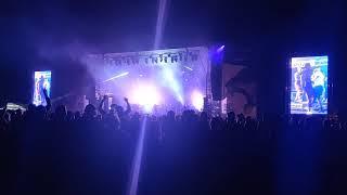 Rudimental live rock for people 2019