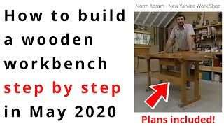 Click here for plans ▻▻ http://tinyurl.com/znzw6k6 How to Build a Workbench -This workbench is simple enough and cheap
