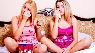 GIRLS AT THE CINEMA   Comedy Movie   English Subtitles   Full HD   ...