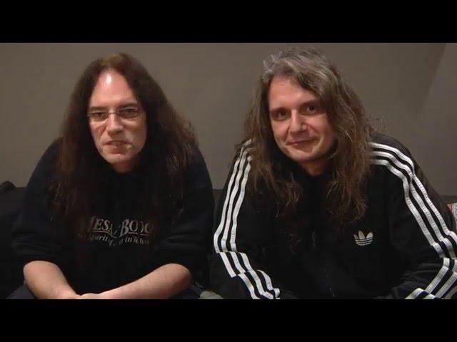 Blind Guardian tienen ganas de visitar Rock Fest Barcelona