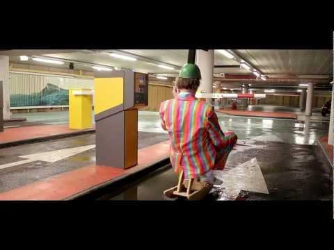 Huub Hangop - Hobbelpaard (Dj Maurice Remix)