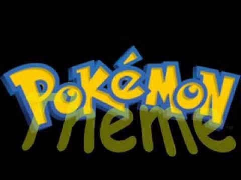 Lagu Tema Pokémon