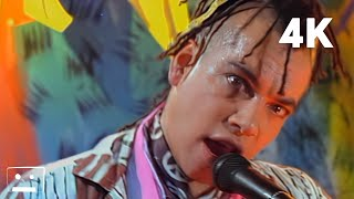 Faith No More - We Care A Lot (Official Music Video)