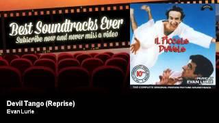 Evan Lurie - Devil Tango - Reprise - Il Piccolo Diavolo (1988)