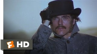 The French Lieutenant's Woman (1/11) Movie CLIP - On the Sea Wall (1981) HD