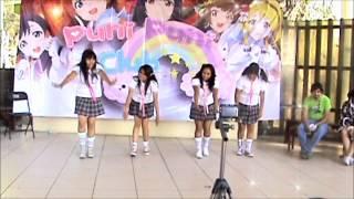 ChokoCream Onnaji Kimochi Thumbnail