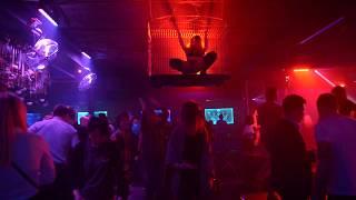 Театр Секс Миссия - прекрасная рабыня в летающей клетке - БДСМ ШОУ - Шоу Василия Захарова