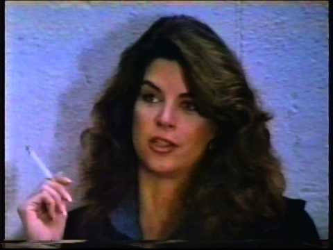 Kirstie Alley in the film Runaway