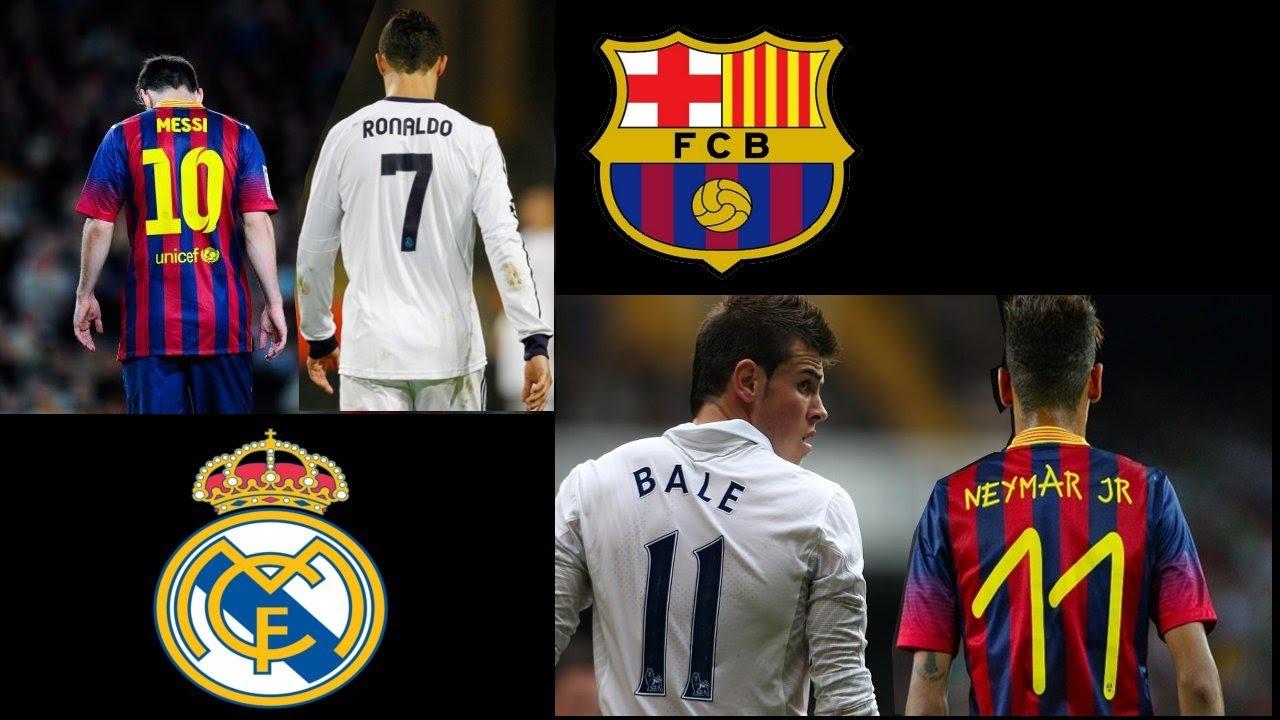 best website 0c27e 9d981 Messi & Ronaldo vs Neymar & Bale Football Fight WWE
