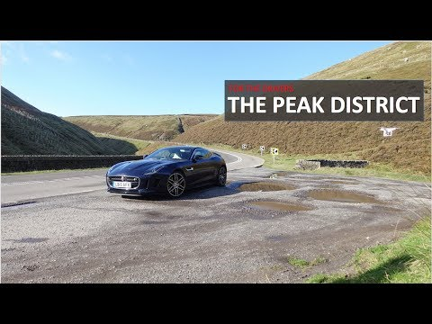For the Drivers - The Peak District 29th October 2017