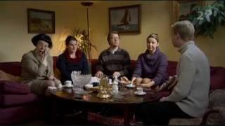 Kvarteret Skatan - Mammas Arv