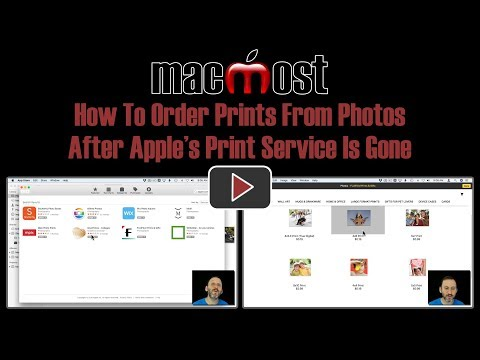 How To Order Prints From Photos After Apple's Print Service Is Gone (#1717)