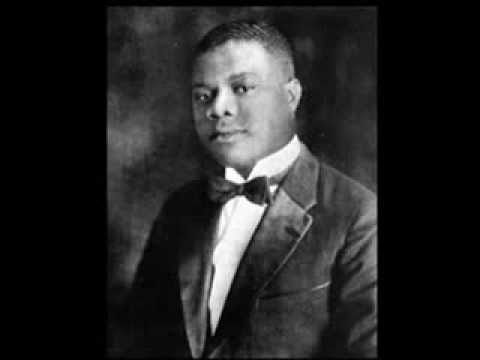 Eva Taylor & Clarence Williams' Blue Five - Pickin' On Your Baby (1925)