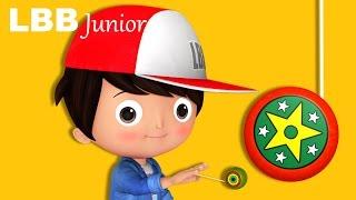 Yo-yo Song  Original Songs  By Lbb Junior