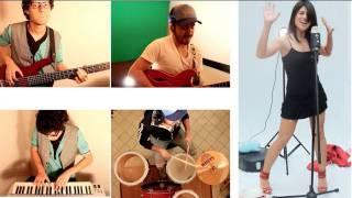 ♫ Price Tag (original de Jessie J) Cover y Colaboracion de ViveconMusica y FrijolTV