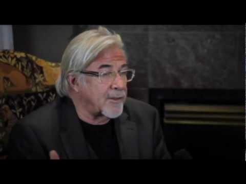 Autistic Awards - Jim Byrnes Interview