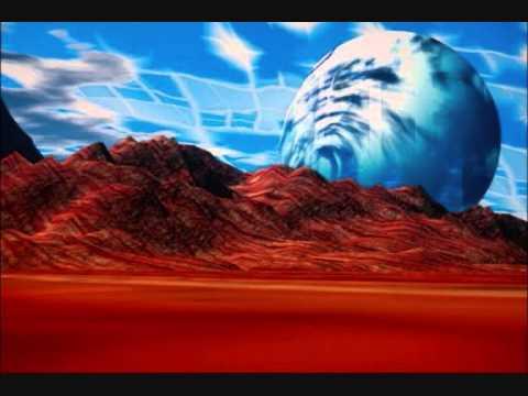 ATMA - Psy Trance Mix 2013 Alpha Waves 004