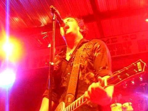 Eli Young Band - Throw & Go