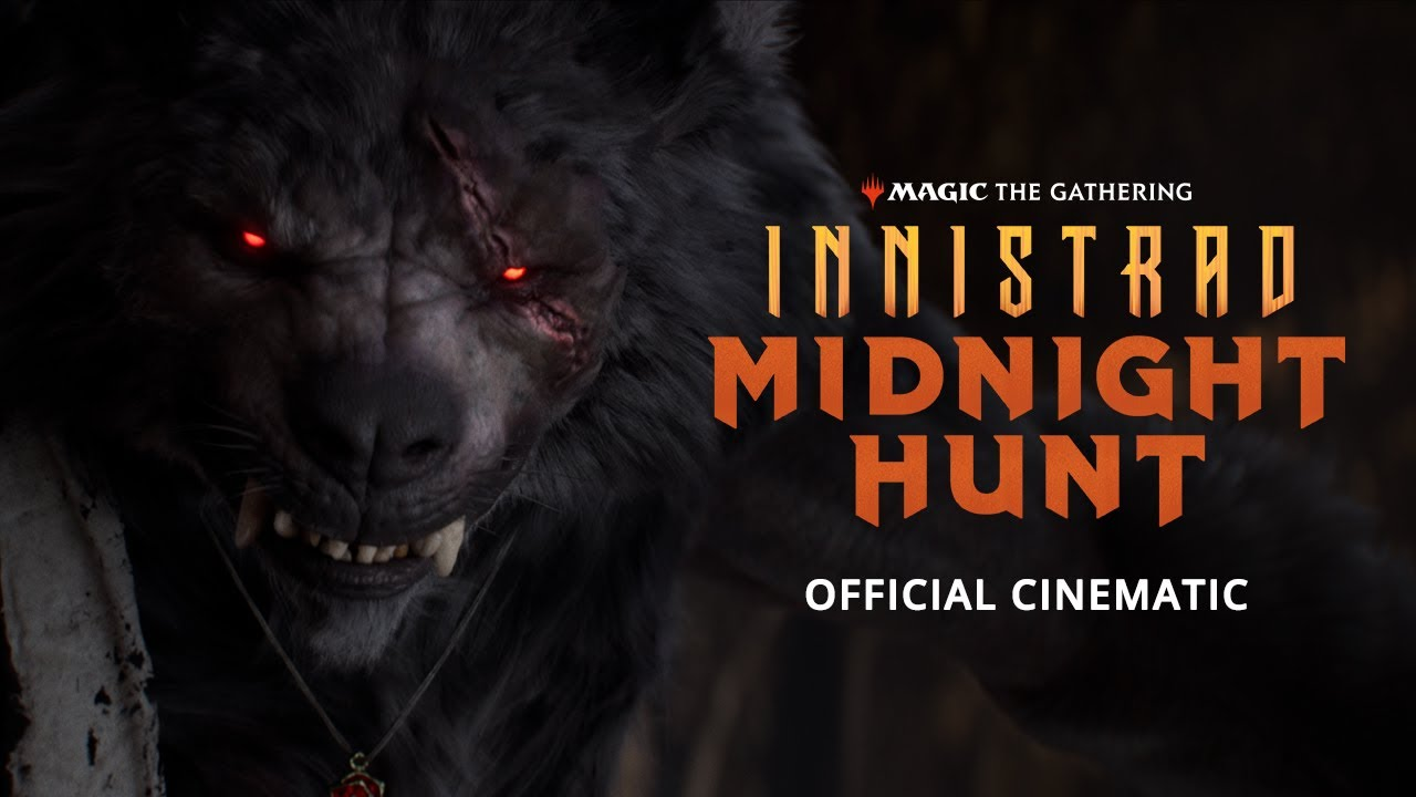 Download Innistrad: Midnight Hunt Official Cinematic – Magic: The Gathering