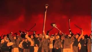 Devilman - Amon -  Gruesome deaths