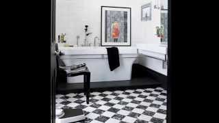 Black And White Bathrooms By Optea-referencement.com
