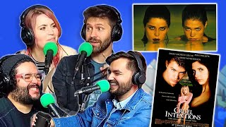 The SEXIEST MOVIES EVER | The Valleycast, Ep. 57
