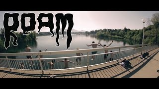 ROAM - Over Your Head (Lyric Video)
