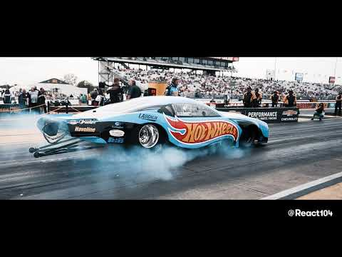 THE BEAUTY OF THE NHRA U.S. NATIONALS