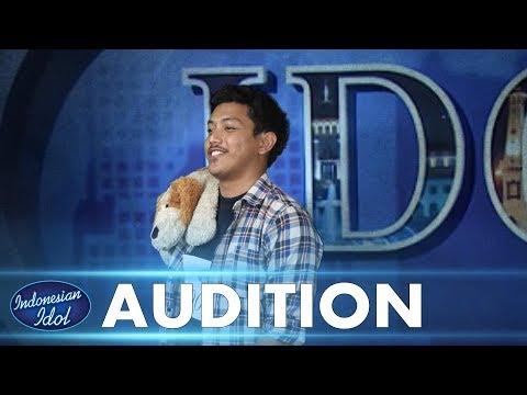 Peserta Audisi Indonesian Idol 2018 Yang Tidak Ditayangkan Di Televisi - Parody   Part 1 #SODParody