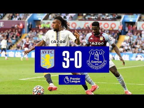 Aston Villa Everton Goals And Highlights