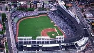 Best U.S. Baseball Stadiums, Amazing Temples of Sport [igeoNews]