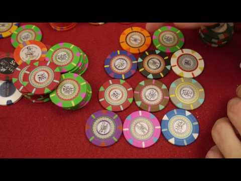 The Mint - The Great Poker Chip Adventure Season 02 Episode 08