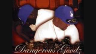 Dangerous Goodz - Rollin With You Feat. Space & Wayne Davis