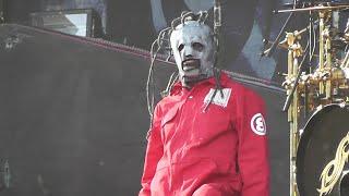Slipknot LIVE Eyeless  - Athens, Greece 2011