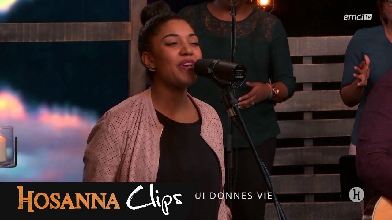 Miracles - Hosanna clips - Hosanna Music
