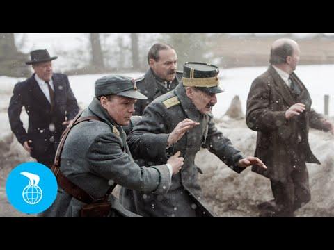 Kongens Nei - Teasertrailer - en film av Erik Poppe