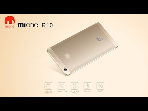 Mione R10 full review and specifications , in Hindi and English
