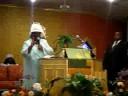 Pastor Martha T. Smith