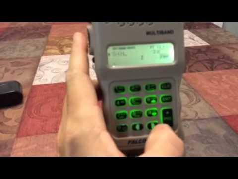 TRI AN/PRC-152 Multiband MBITR Radio