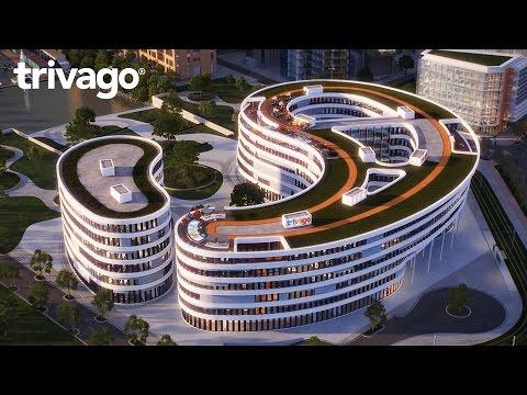 trivago kündigt den Bau eines neuen globalen Campus in Düsseldorf für 2000 Mitarbeiter an