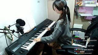 붉은돼지 OST / Porco Rosso (Piano Ver.)