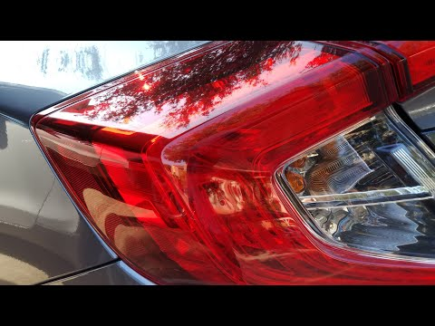 2019 Honda Civic Sport Sedan (6mt)